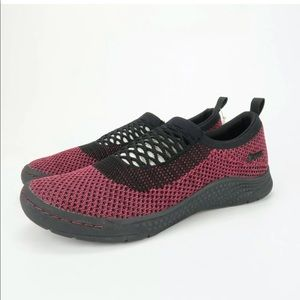 JSport by Jambu JOY Slip On Knit Memory Foam Shoe